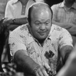 Puggy Pearson WSOP 1973