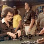 Bobby Baldwin WSOP 1978