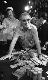Hal Fowler WSOP 1979