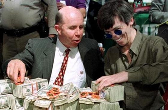 Stu Ungar WSOP 1980 1981 1997