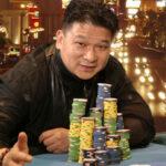 Johnny Chan WSOP 1987 1988