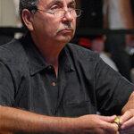 Brad Daugherty WSOP 1991