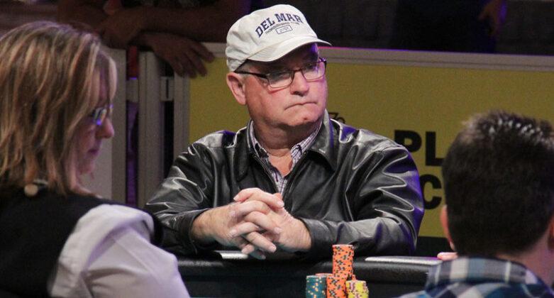 Jim Bechtel WSOP 1993