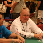 Russ Hamilton WSOP 1994