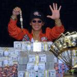 Scotty Nguyen WSOP 1998