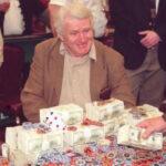 Noel Furlong WSOP 1999