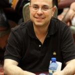 Robert Varkonyi WSOP 2002