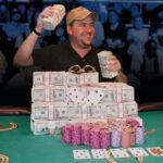 Chris Moneymaker WSOP 2003