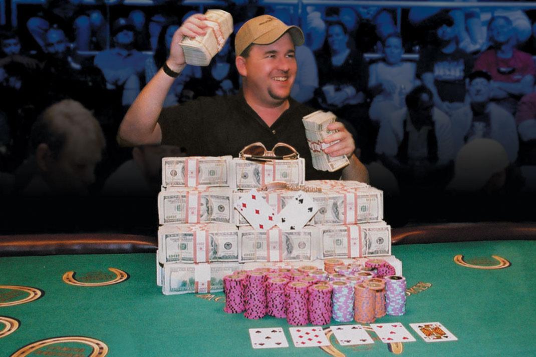 Historique des mains PokerStars