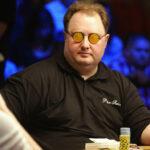 Greg Raymer WSOP 2004