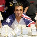 Joseph Hachem WSOP 2005