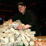 Jamie Gold WSOP 2006