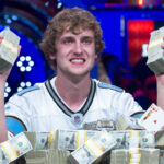 Ryan Riess WSOP 2013