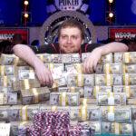 Joe McKeehen WSOP 2015