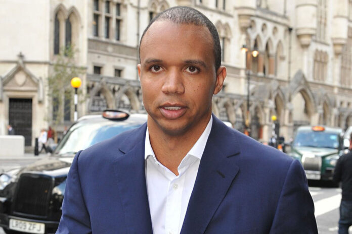 Phil Ivey Crockfords