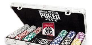 mallette de poker