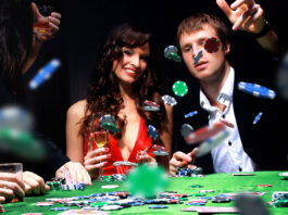 strategie poker bluff