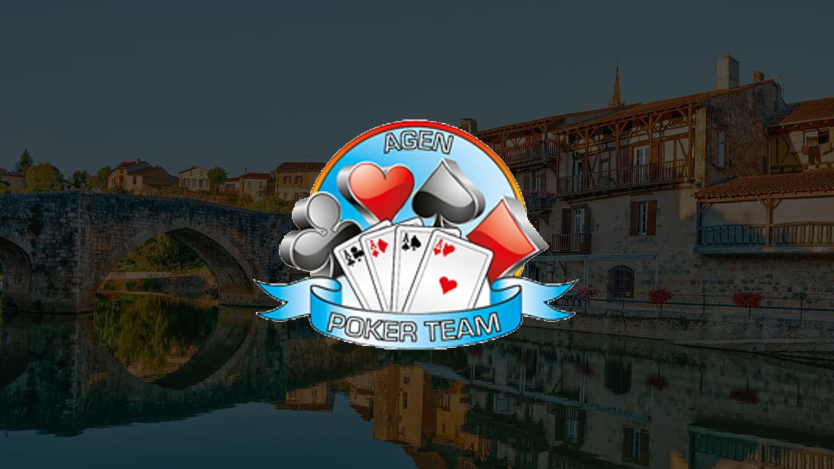 Association Agen Poker Team Club Lot Et Garonne Coup De Poker