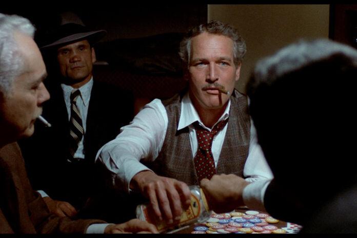 arnaque film poker