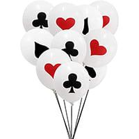 ballons poker