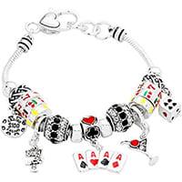 bracelet poker femme