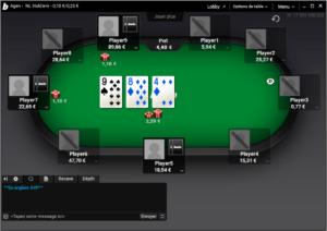 test bwin poker