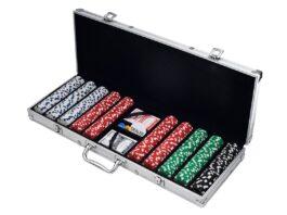 cadeaux poker