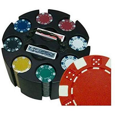 carroussel poker 200 jetons