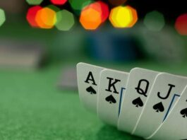 combinaisons ordre main poker