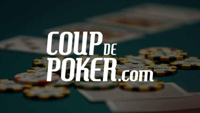 Coup De Poker Definition Synonyme Mots Fleches Cheval Film