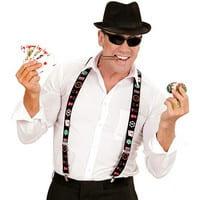 deguisement poker