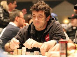 joueur francais poker patrick bruel