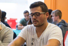 joueur poker etudiant
