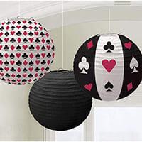 lampe poker