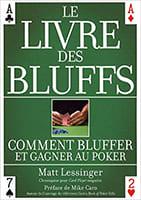 livre apprendre bluff poker