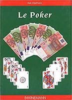 livre francais le poker