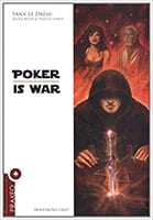livre poker is war