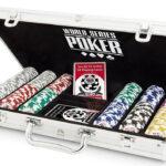 mallette jetons poker wsop