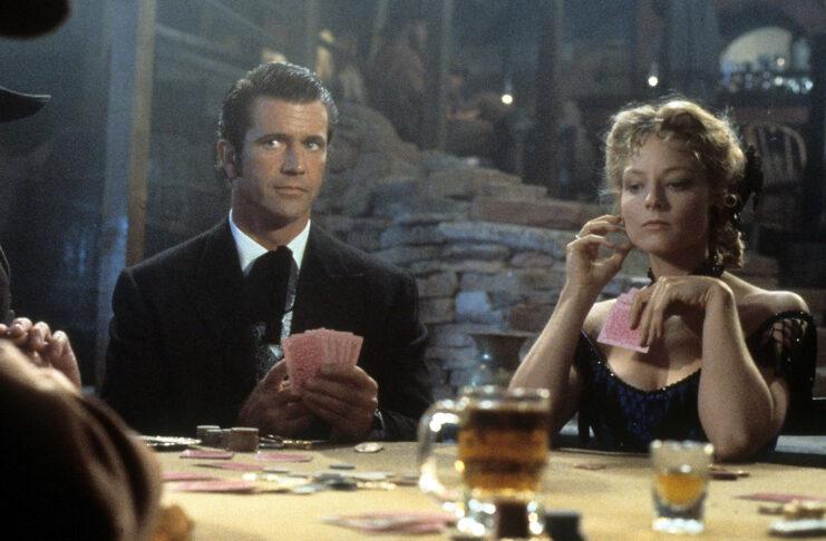 maverick film poker