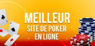 meilleur site poker en ligne