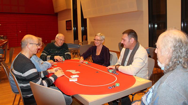 mont blanc savoie club poker