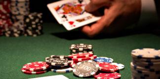 règles poker