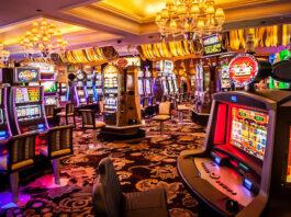 réouverture casino covid-19