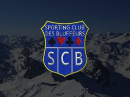 sporting club poker bluffeurs