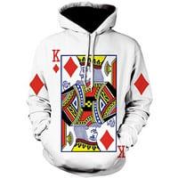 sweat poker homme