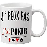 tasse poker
