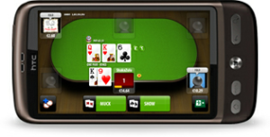 test unibet poker